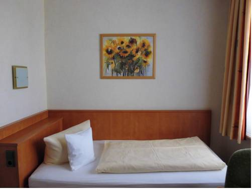 Hotel-Pension Passat