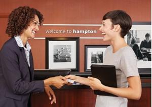 Hampton Inn Bainbridge, GA Hotel  Hotels