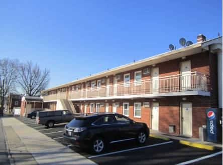 Americas Best Value Inn - Norristown