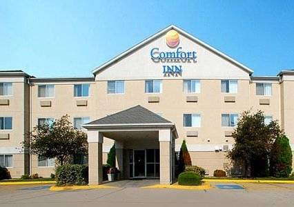 Comfort Inn East Wichita