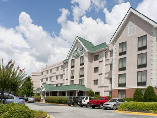 Country Inn & Suites - Atlanta Airport South