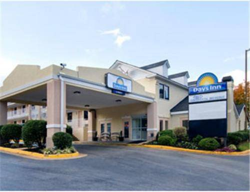 Days Inn Atlanta Airport