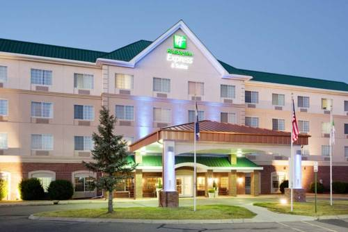 Holiday Inn Express Englewood