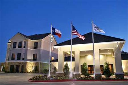 Homewood Suites Beaumont
